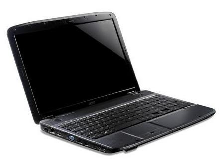 Acer Aspire 5740DG-434G64Mn 3D Notebook