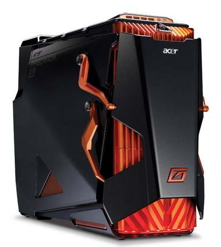 Acer Aspire G ASG7750-A64 Predator Gaming PC