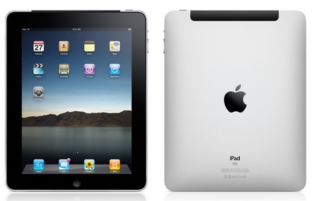 Apple iPad Tablet Device WiFi+3G model