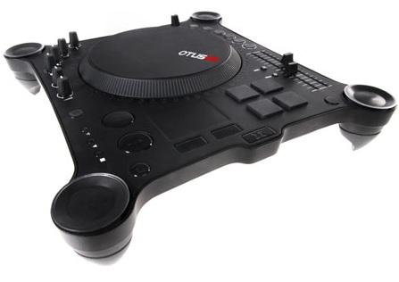 EKS Otus RAW DJ Controller