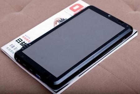 EROS 10-inch Tablet