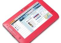 Freescale Smartbook Tablet reference design