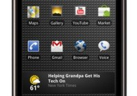 Google Nexus One Android 2.1 Smartphone