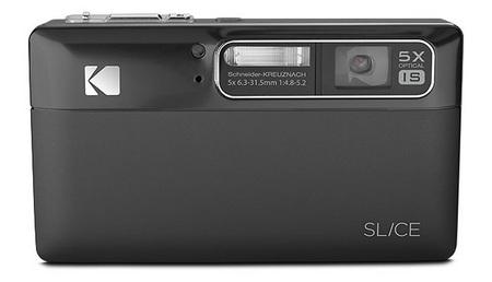 Kodak SLICE Touchscreen Camera