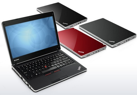 Lenovo ThinkPad Edge Business Notebook