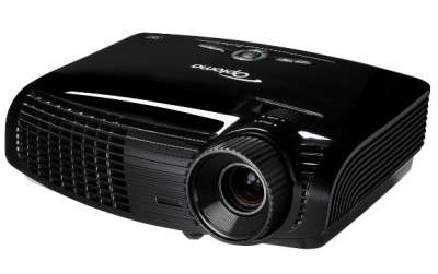 Optoma EX762 3D Projector