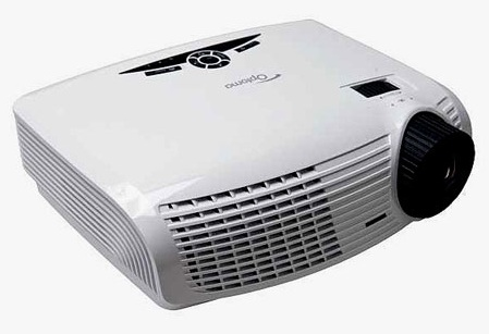 Optoma GameTime GT360 3D Ready Gaming Projector