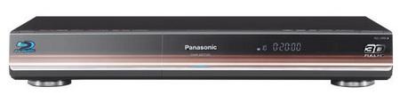 Panasonic DMP-BDT350 3D Blu-ray Disc player