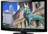 Panasonic VIERA X2 Series LCD HDTV