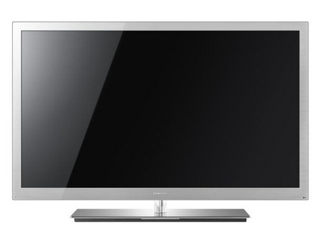 Samsung 2010 LED HDTV Lineup are 3D-capable