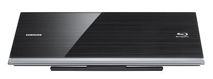 Samsung BD-C7500 Blu-ray Player