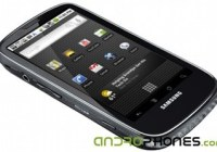 Samsung Galaxy2 Leaked Shot