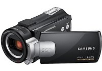 Samsung HMX-S15 and HMX-S16 Camcorders with WiFi