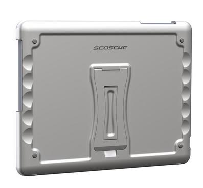 Scosche kickBACK for iPad back