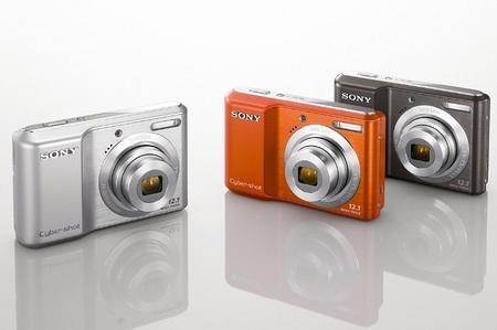 Sony Cyber-shot DSC-S2100 Digital Camera