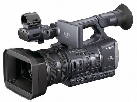 Sony Handycam HDR-AX2000 Full HD Camcorder