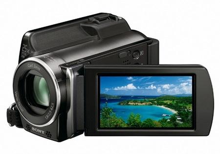 Sony Handycam HDR-XR150 Full HD Camcorder