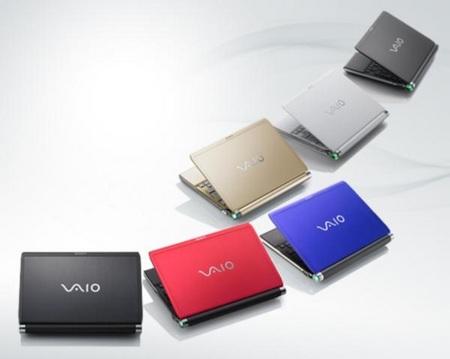 Sony VAIO TT93 series CULV Notebook