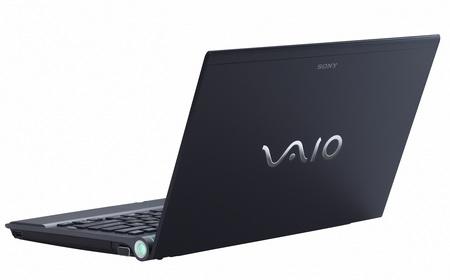 Sony VAIO Z Series Notebook