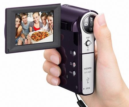 Sony bloggie MHS-CM5 Portable Camcorder
