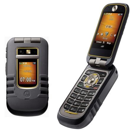 Sprint Motorola Brute i680 Ultra-rugged iDEN Phone