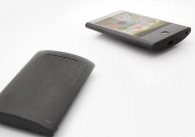 iRiver K1 Smart HD PMP
