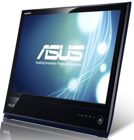 Asus MS238H LED-backlit LCD Display