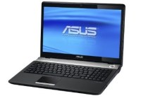 Asus N61JV-X2 Notebooks with NVIDIA Optimus Switchable Graphics