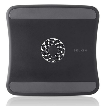 Belkin F5L055 Laptop Cooling Pad black