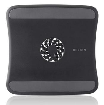 Belkin F5L055 Laptop Cooling Pad black