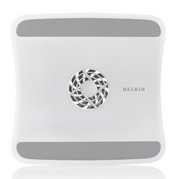Belkin F5L055 Laptop Cooling Pad white