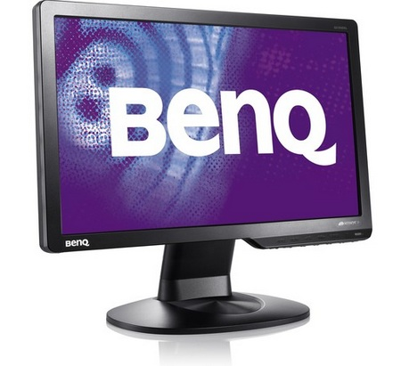 BenQ G610HDAL and G610HDPL 15.6-inch LED-backlit LCD Displays