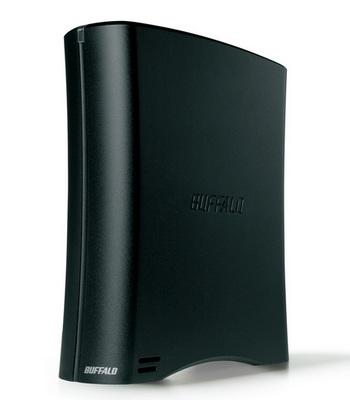 Buffalo HD-CL500U2-SC Hard Drive for PS3 torne