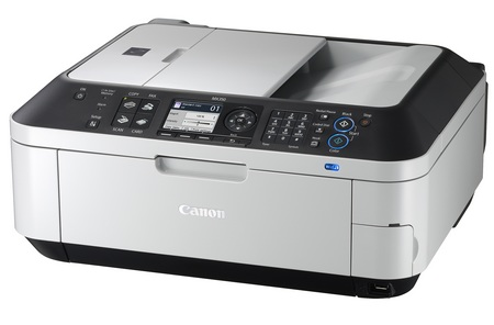 Canon PIXMA MX350 Office All-in-one printer