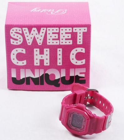 Casio Baby-G BG5601 Pastry Edition