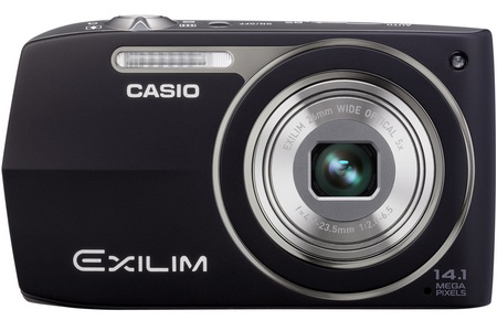 Casio EXILIM EX-Z2000 Digital camera
