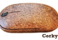 Corky Concept Mouse