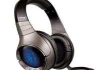 Creative Sound Blaster World of Warcraft Wireless Headset blue