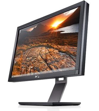 Dell UltraSharp U2711 IPS LCD Display