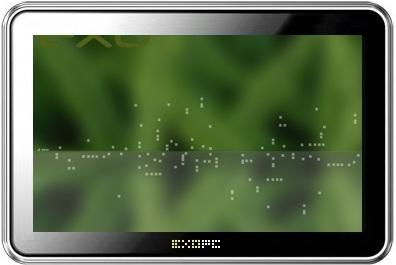 ExoPC Slate gets iPad look, runs Windows 7 with Atom