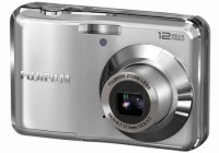 FujiFilm FinePix AV150 and AV100 Entry-level Digicam