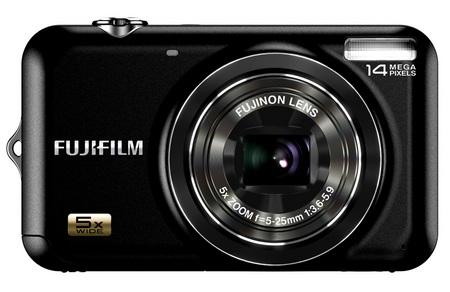FujiFilm FinePix JX250 digital camera