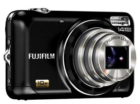 FujiFilm FinePix JZ500 digital camera
