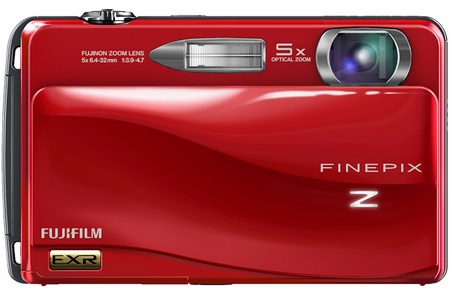 FujiFilm FinePix Z700EXR Digital Camera