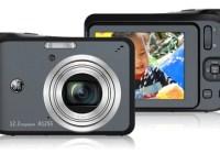 GE A1255 digital camera
