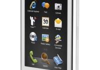Garmin-Asus nuvifone M10 Navigation Phone
