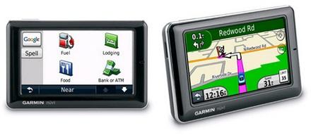Garmin nuvi 1860 GPS Device