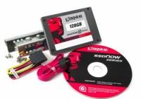 Kingston SSDNow V Series 2nd generation SSD