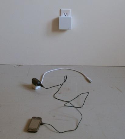 Leech Plug Concept