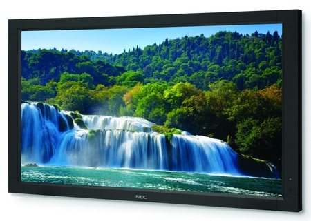 NEC P701 70-inch LCD Display for digital signage